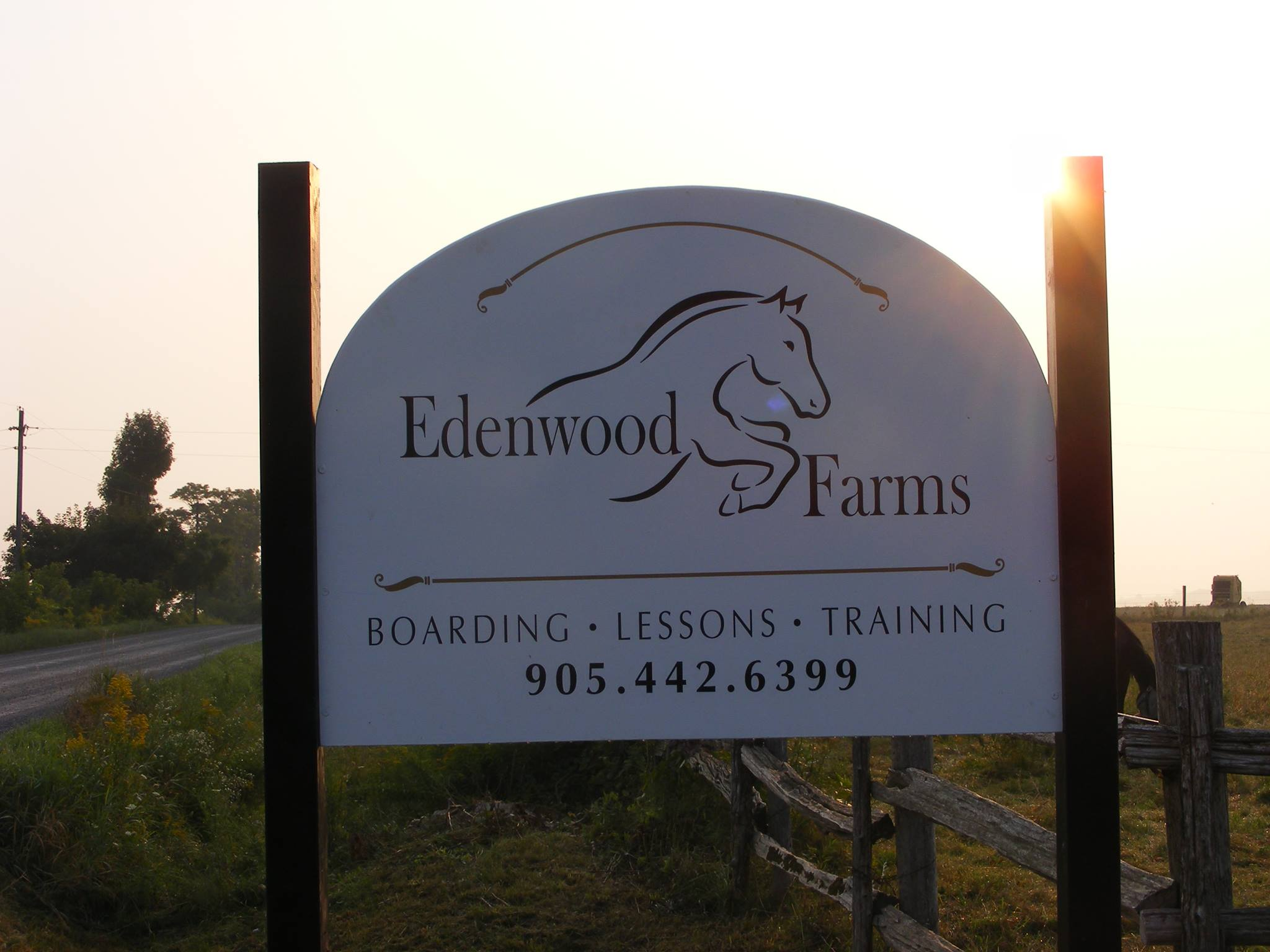 Edenwood Farms