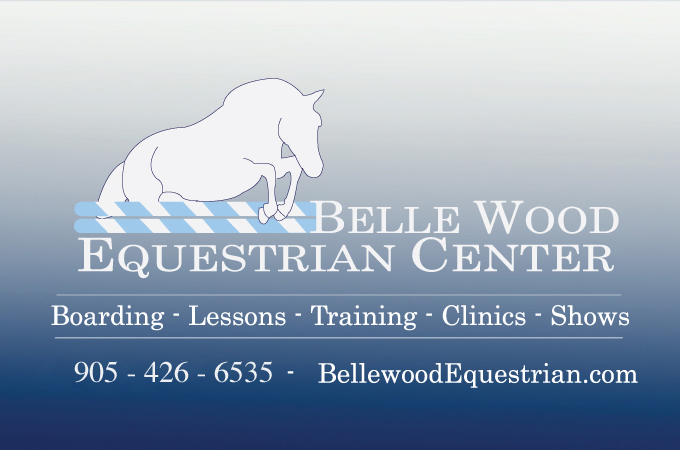 Belle Wood Equestrian Center