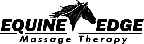 Equine Edge Massage Therapy