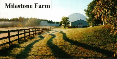 Milestone Farm