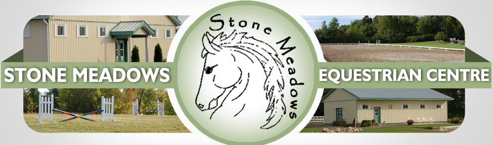 Stone Meadows Equestrian Centre