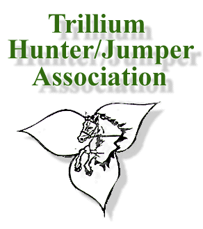 Trillium Hunter Jumper Association