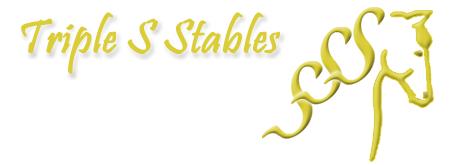 Triple S Stables