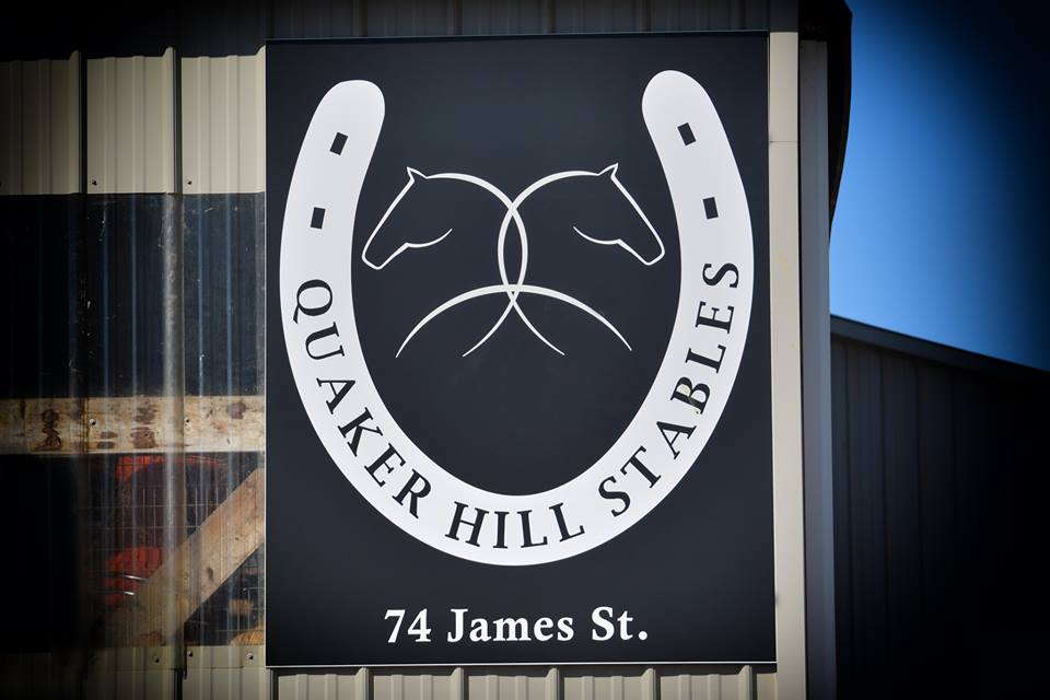 Quaker Hill Stables