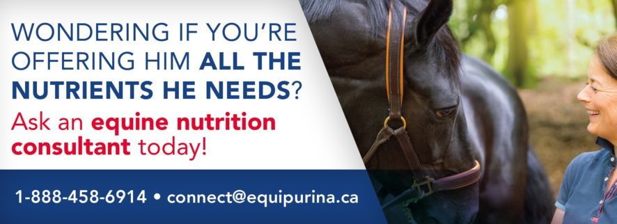 Purina Nutrition Consultants