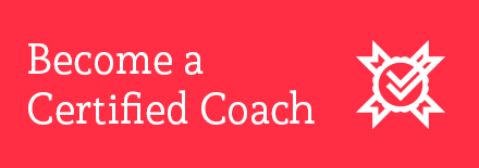 Become a Certified Coach