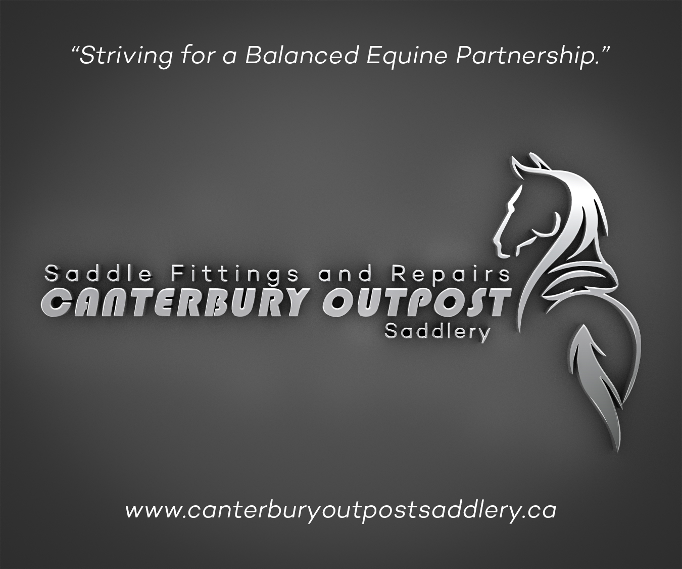 Canterbury Outpost Saddlery