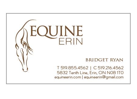 Equine Erin