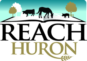 Regional Equine & Agricultural Centre of Huron Inc. (REACH)