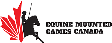 Equine Mounted Games Canada