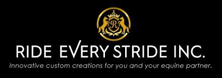 Ride Every Stride Promo
