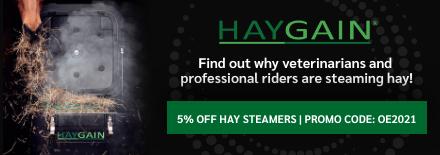 Haygain Promo